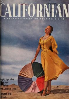 The Californian; January 1948 | archive.org