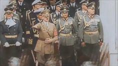 Adolf Hitler - Man of Steel Man Of Steel, Music, Roman, Youtube, Fictional Characters, Musica, Musik, Muziek, Fantasy Characters
