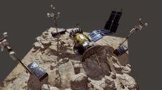 Mars Machine by David Bock