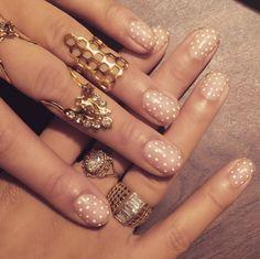 decorative nail-0