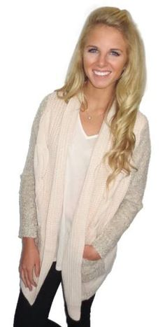 Bundle Up Pocket Cardi #back-in-stock #new-arrivals #sweaters
