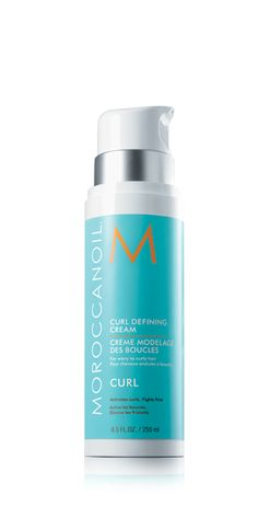 Curl Defining Cream - Products | Moroccanoil