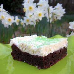 Favorite St. Patrick's Day Treats
