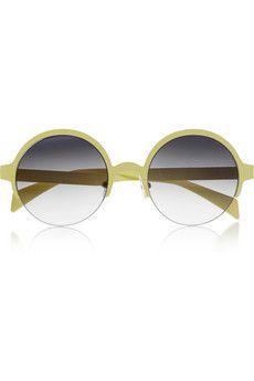 9 best Anteojos images on Pinterest   Italia independent, Sunglasses ... 8311ef6245