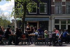 Winkel 43 | Amsterdam - Noordermarkt 43, Centrum | voor de lekkerste appeltaart!