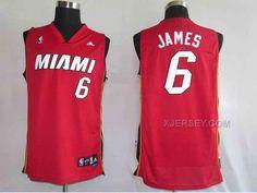 http://www.xjersey.com/heat-6-lebron-james-red-fans-edition-jerseys.html Only$34.00 #HEAT 6 #LEBRON JAMES RED FANS EDITION JERSEYS Free Shipping!