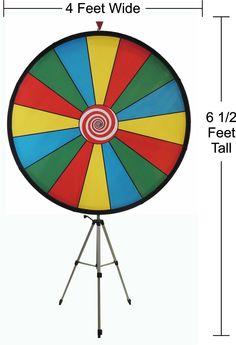 Grand prix atlanta prizes for carnival games