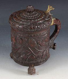 Eek auksjonsforretning - Telemark 1700 tallet