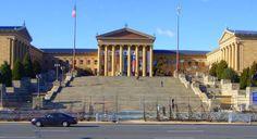 Cosa vedere a Philadelphia, la città dell'Indipendenza americana