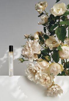 Rosenhave (Rose Garden) perfume oil from Skandinavisk Essential Oil Perfume, Perfume Oils, Essential Oils, Perfume Store, Web Design, Nordic Design, Homemade Perfume, Hermes Perfume, Roll On Perfume