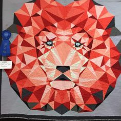 My Joyful Journey: Needle Chasers Quilt Guild Quilt Show 2016