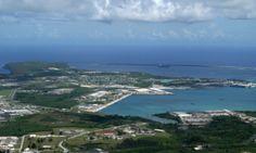 U.S. Naval Base Guam