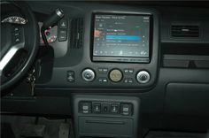 CarPC (or CarMac) in Ridgeline? - Page 3 - Honda Ridgeline Owners Club Forums