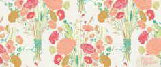 pattern design - bonnie christine