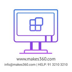 Makes360 - digital service provider Android Application Development, App Development, Web Domain, Importance Of Branding, Data Processing, Responsive Web, Create Website, Digital Marketing Services, Online Business