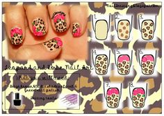 Hey, This week I have created matching manicure and pedicure designs.  I never have matching fingers and toes, so this for me is a rari...