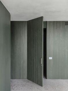 Contemporary Apartment, Contemporary Interior, Linden Homes, Mim Design, Terrazo, Interior Architecture, Interior Design, Terrazzo Flooring, Spiral Staircase