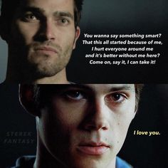 "161 Likes, 5 Comments - DerekxStiles (@sterek__fantasy) on Instagram: ""Just a small edit ok? ❤️ you guys . credit to me . . #sterek #stereklove #sterekmate #mate…"""