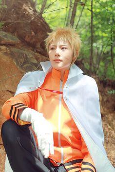 Hwangja(Hwangja) Naruto Uzumaki Cosplay Photo - Cure WorldCosplay