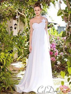 f74a24ef14fb 7 nejlepších obrázků z nástěnky Svatební šaty - těhotenské