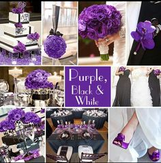 Our wedding colors