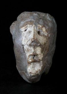 Mask Gallery - Stephen De Staebler art, plastic arts, visual arts, art, sculptures, paintings