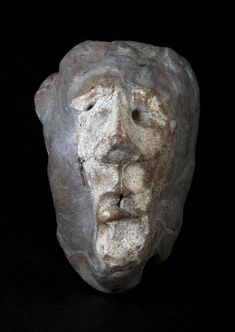 Mask Gallery - Stephen De Staebler art, plastic arts, visual arts, art, sculptures, paintings