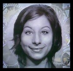Teenager Barbra Streisand