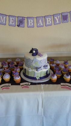 Welcome baby! Welcome Baby, Bakery, California, Desserts, Food, Tailgate Desserts, Deserts, Bread Store, Meals