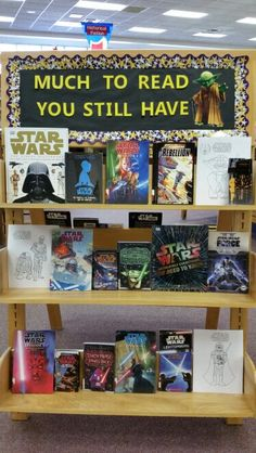 School Library Displays, Middle School Libraries, Library Themes, Teen Library, Library Activities, Elementary Library, Library Ideas, Library Humor, Library Quotes