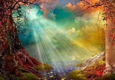 Sunlight magic