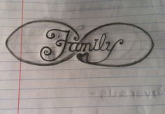 Infinity family tattoo idea 8531 Santa Monica Blvd West Hollywood, CA 90069 - Call or stop by anytime. UPDATE: Now ANYONE can call our Drug and Drama Helpline Free at 310-855-9168.