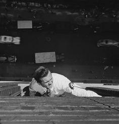 Stanley Kubrick photography, 1940's