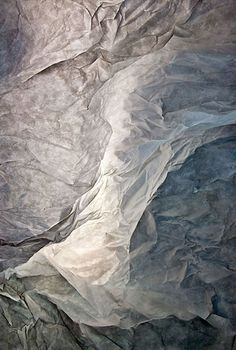 American photographer and artist Christophe Piallat loves light. And paper. And uses both to create these stunning landscapes.