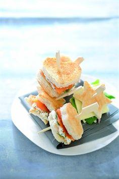 Club-sandwichs
