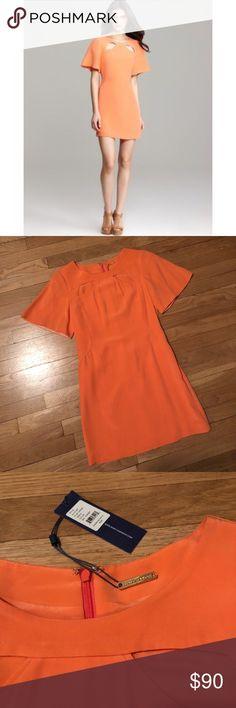 Rebecca Minkoff Riley Dress Stunning dress that's never been worn! // 100% authentic & silk Rebecca Minkoff Dresses Mini