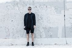 Not Not Awesome | Magazine | Chapter presents their 2014 Fall/Winter Lookbook