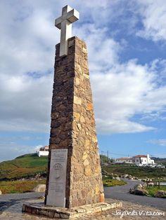 Cabo da Roca, Sintra, Portugal