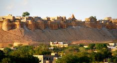 Jaisalmer Fort,  Jaisalmer, Rajasthan, India : Welcome to Rajasthan, the desert state in India. But apart from the desert, let me tell you, It is said that there is a Fort or Castle in every village of Rajasthan. Camel Safari, Jeep Safari, Forts, Tribes, Desert sand dunes, Lakes, Hill stations,  A blast of Culture and Colors.......This is a place which can't be rushed !!!