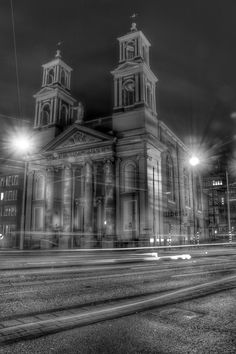 Mozes en Aäronkerk (Moses and Aaron Church) Amsterdam -