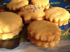 Greek Sweets, Greek Desserts, Greek Recipes, My Recipes, Candy Recipes, Brownie Recipes, Cookie Recipes, Good Food, Kitchens