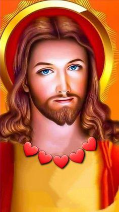 Jesus Christ Statue, Jesus Our Savior, Jesus Art, Jesus Is Lord, Mary Jesus Mother, Blessed Mother Mary, Mary And Jesus, Jesus And Mary Pictures, Pictures Of Jesus Christ