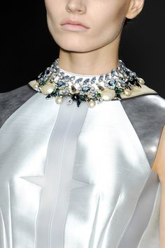 CoCo is Haute  #Necklace #Jewelryland.com