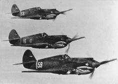 Who Were the Flying Tigers?
