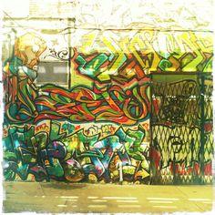 Graf #graffiti #chicago #streetart