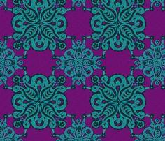 Damask_2_teal_purple_shop_preview