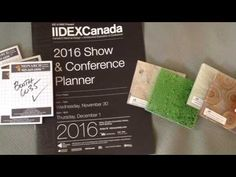 Monarch Custom Plywood Inc. present Decotone Surfaces 2016 Translucents @IIDEX BOOTH 6036 #IIDEX16 ! - YouTube