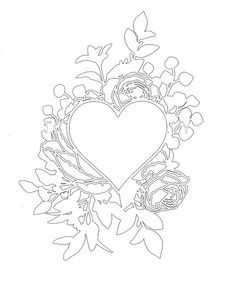 VK is the largest European social network with more than 100 million active users. Disney Cartoons, Mandala Design, Adult Coloring Pages, Pattern Design, Valentines, Cool Stuff, Abstract, Wood Burning, Heart