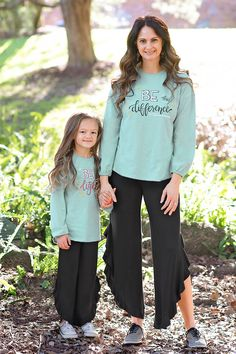 Matilda Jane Clothing | Matilda Jane Fashion | New Arrivals | Graphic Tees | Holday 2020 | Mommy and Me | Women's Fashion | Ruffles Dress Outfits, Girl Outfits, Dresses, Graphic Tees, Graphic Sweatshirt, Matilda Jane, Mommy And Me, Jane Clothing, Sweatshirts