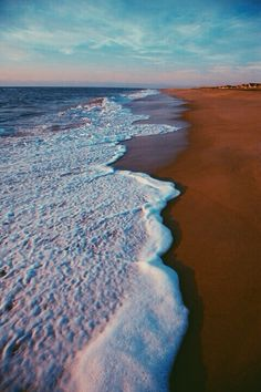 """Daughter of Delight    Outer Banks, North Carolina """"If you don't risk anything…"""